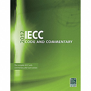 2012 IECC Commentary