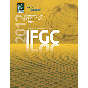 2012 International Fuel Gas Code IFGC