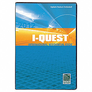 2012 I Quest IRC,CD