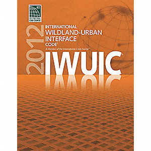 2012 Inter Wildland Urban Interface Code