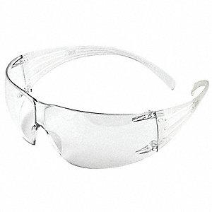 1b27c8ad3ebd 3M SecureFit™ Anti-Fog Safety Glasses , Clear Lens Color - 46F393|SF201AF -  Grainger