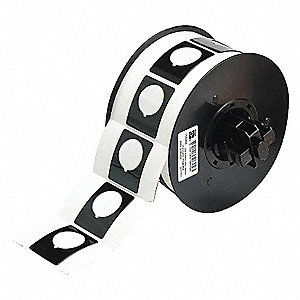 BBP31 ADHESIVE TAPE POLY BLACK