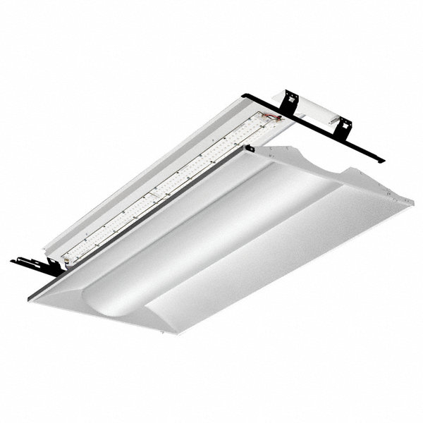 Acuity Lithonia 4000k Troffer Fixture Retrofit Kit 47