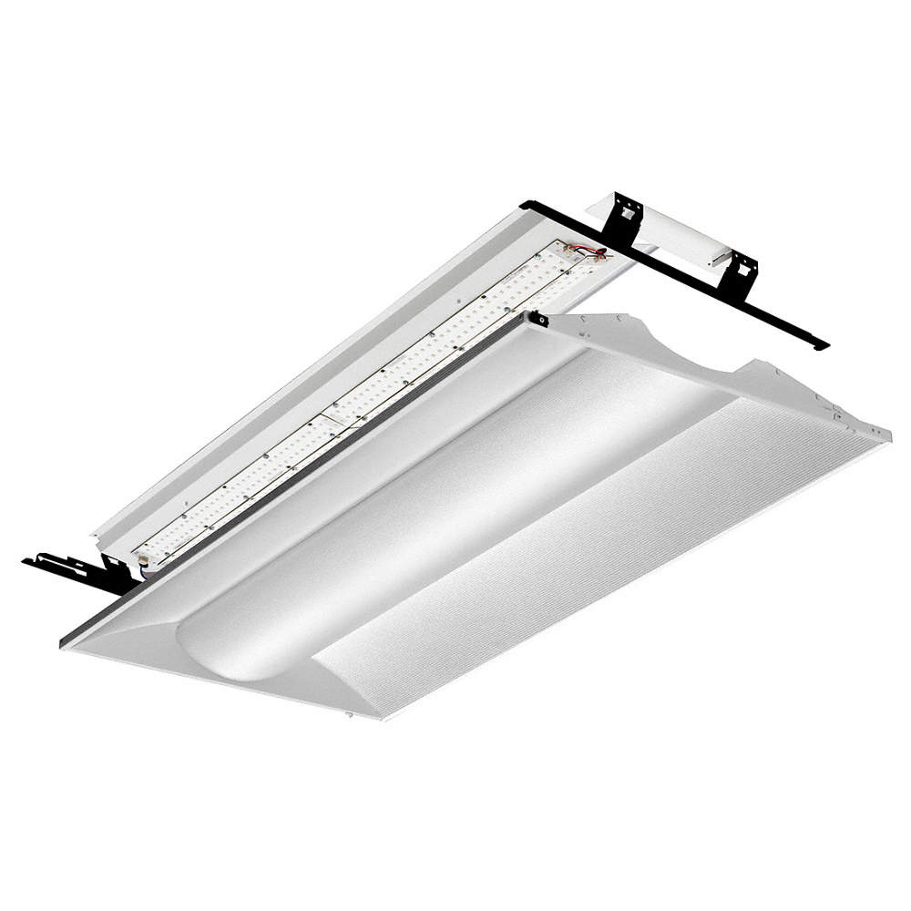 Lithonia lighting led parabolic kit4000k2x4 46f5182vtl4r 48l zoom outreset put photo at full zoom then double click arubaitofo Gallery