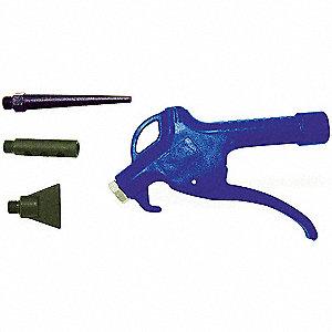 AIR GUN KIT PISTOL 6 9/64 OAL PLSTC