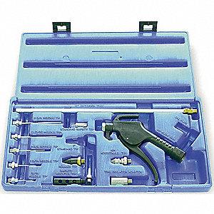 AIR GUN KIT PISTOL 6 7/64 OAL PLSTC