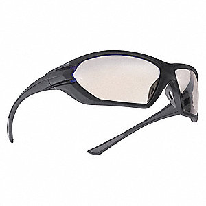Assault Anti-Fog, Scratch-Resistant Ballistic Safety Glasses, ESP Lens Color