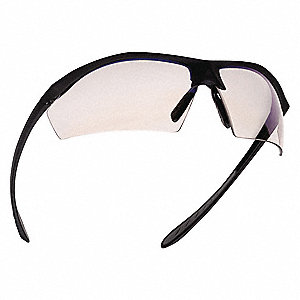 Sentinel Anti-Fog, Scratch-Resistant Ballistic Safety Glasses, ESP Lens Color