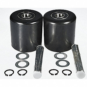 Wheel And Axle Kit