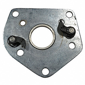 Side Plate Assembly Brake End