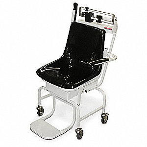 Chair Scale,200kg/440 lb.,0.1kg/0.2 lb.