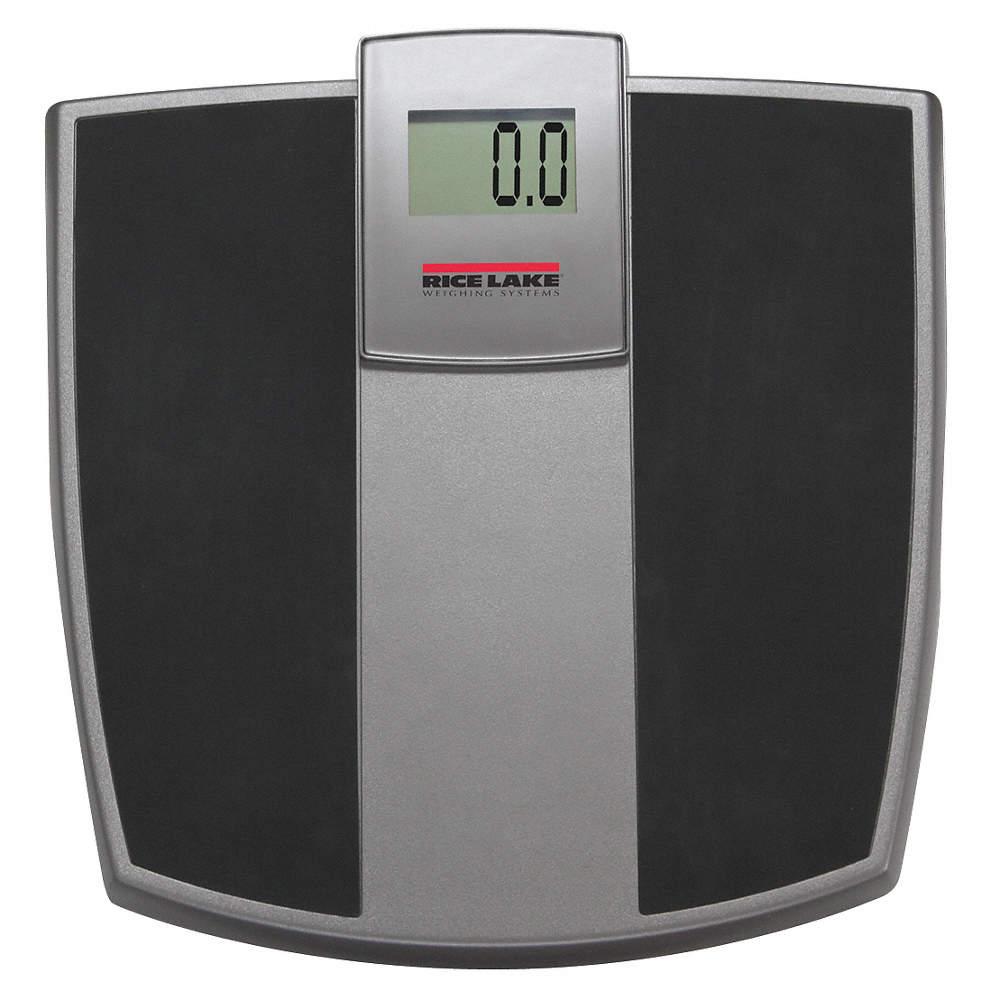 Weighing Systems Digital Bath Scale
