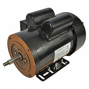AC Motor 1 Ph.,1492 Watts for 4JMX6, 5WXT8 for PPT20013G