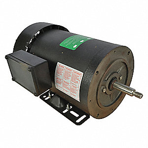 AC Motor 3 Ph.,1492 Watts for 4JMX7  5WXT9 for PPT20014G
