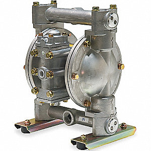PUMP,DIAPHRAGM,3/4 IN