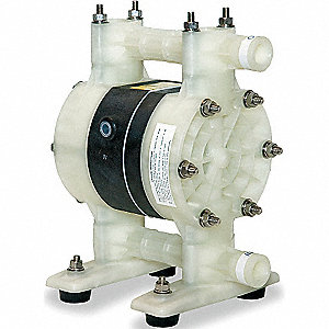 PUMP,DIAPHRAGM,1/2 IN