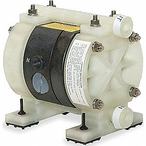 PUMP,DIAPHRAGM,1/4 IN