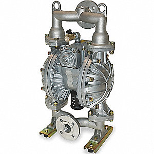 PUMP,DIAPHRAGM,1 1/2IN