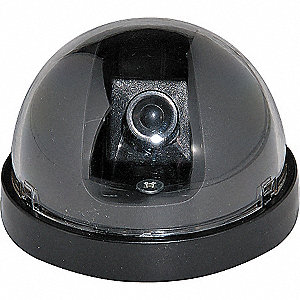 CAMERA SECURITY DUMMY INDR CEILING