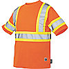 High Visibility Shirts and Sweatshirts