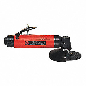 ANGLE GRINDER 4IN