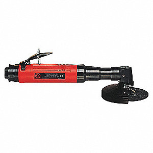 EXTENDED ANGLE GRINDER 4IN