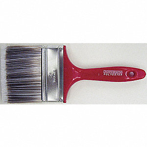 BRUSH CLASSIQUE POLYESTER 100MM