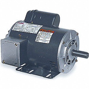MOTOR,CSCR,1.5 HP,1725,115/208-230