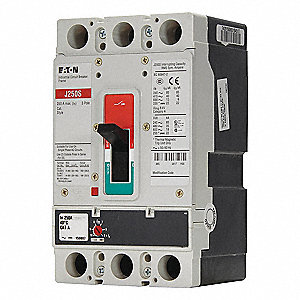 Circuit Breaker,150 Amps,7.00 in.H