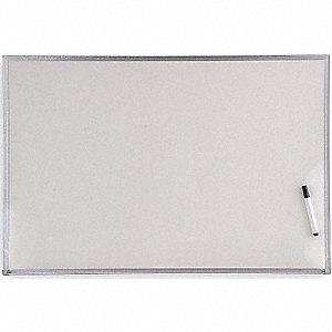 BOARD WHITE 48X72 W/DRY MARKER