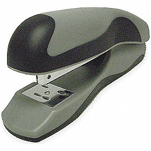 SOFT GRIP STAPLER