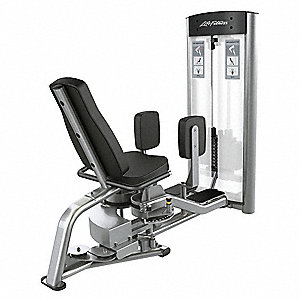 "66"" x 66"" x 57"" Optima Hip Abductor/Adductor Machine"
