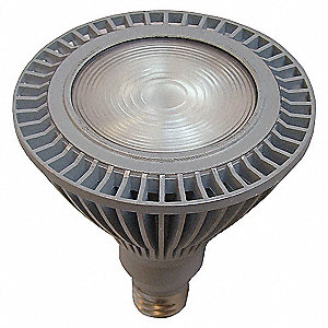 LAMP LED PAR38 SLVR 25DEG 61931