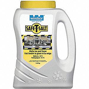 SAFE-T-SALT WINDSOR 5.44KG JUG