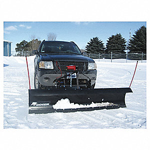 SNOWPLOW BLADE KIT 82IN
