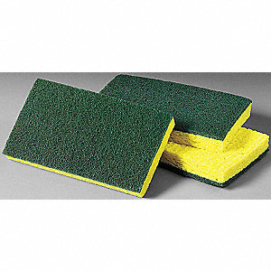 SPONGE SCOTCH-BRITE MD DTY SPONGE
