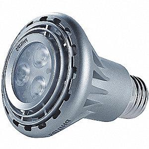 LAMP LED 7W PAR20 3000K 25D