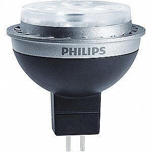 LAMP LED 5.5W MR16 12V 3000K 24D