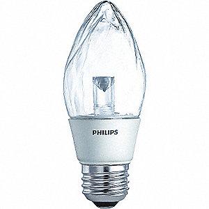 LAMP LED 3W CANDLE MEDIUM CL 2700K