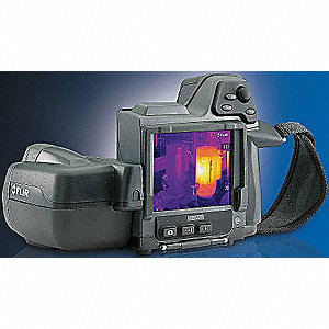 THERMAL IMAGING CAMERA -4 TO 1202 F