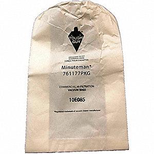 PAPER BAG MINUTEMAN #761177PKG