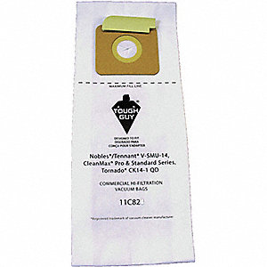 PAPER BAG CLEANMAX PRO