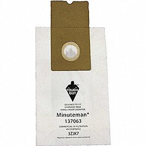 PAPER BAG MINUTEMAN 137003PKG