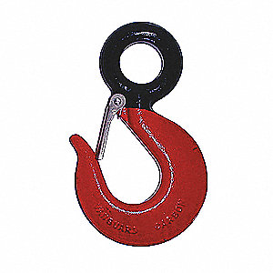 HOOK EYE CARBON STEEL 2 TON