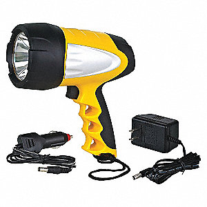 LIGHT SPOT LED RECH 220 LUMENS