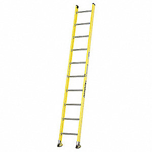 LADDER FG 8FT STRAIGHT TYPE 1AA