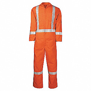 7OZ, US ORA COVERALL W/2IN TAPE