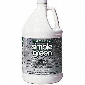 CLEANER/DEGREASER IND 1GAL CRYSTAL