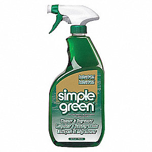CLEANER SIMPLE GREEN 24OZ