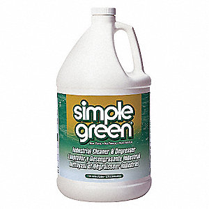 CLEANER SIMPLE GREEN 1GAL